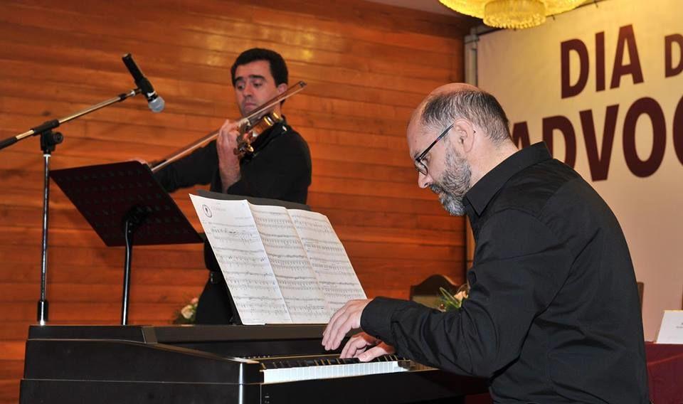 Música Clássica - Evento  © Alberto Mendonça Produções