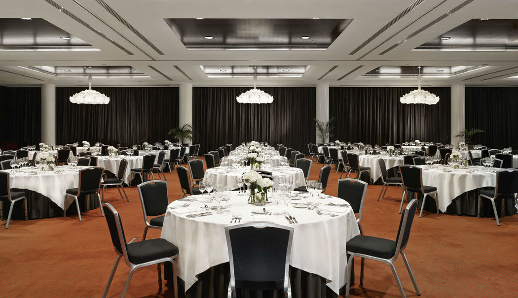 Apollo Room - Banqueting