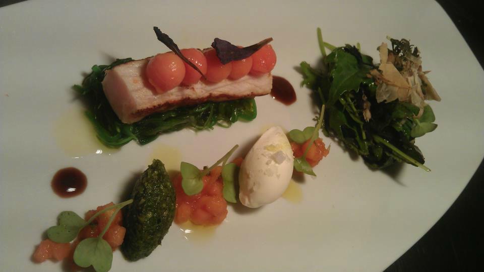 Beispiel: Kulinarisches, Foto: Romantik Hotel Kieler Kaufmann.