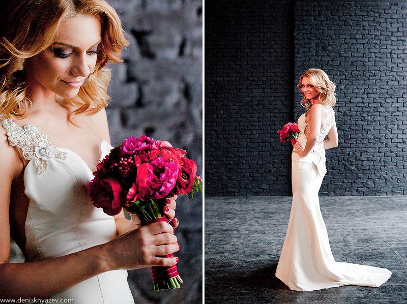 Свадебный фотограф Денис Князев