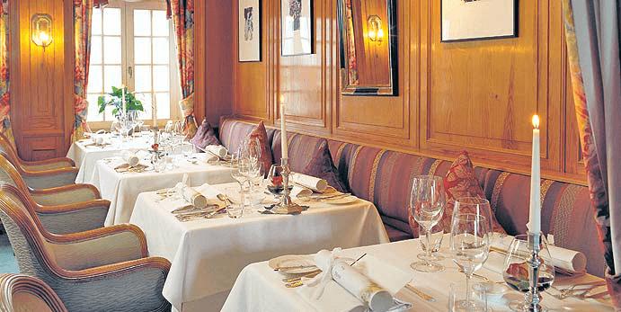 Beispiel: Restaurant Im Schiffchen, Foto: Im Schiffchen.
