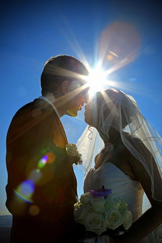 Beispiel: Wunderschöne Portraitfotos, Foto: Hochzeit Fotograf Thomas Hinder.