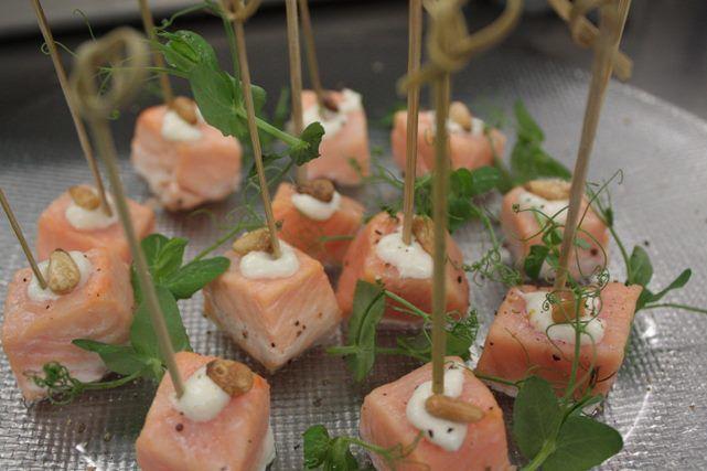 Beispiel: Gastronomie, Foto: Haus Sanssouci.