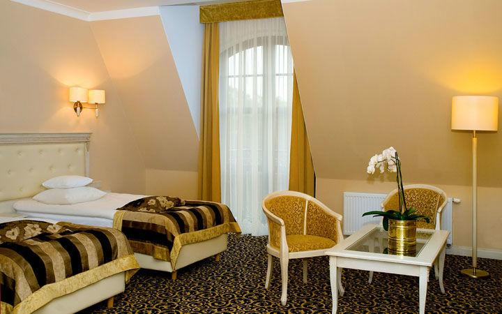 Hotel Royal Baltic