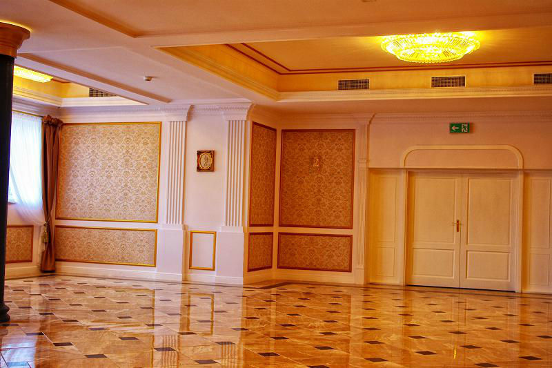 Hotel Borowionowy Zdrój Wellness SPA & Conference