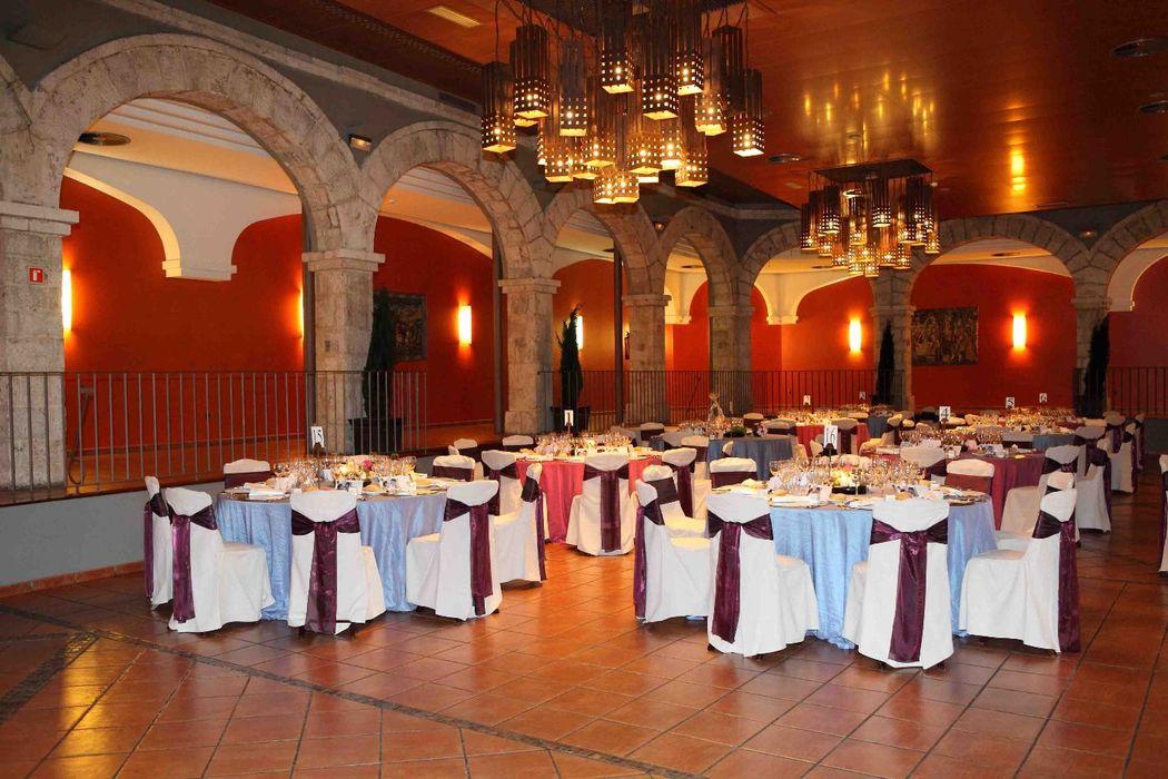 Araceli Casa Burgos
