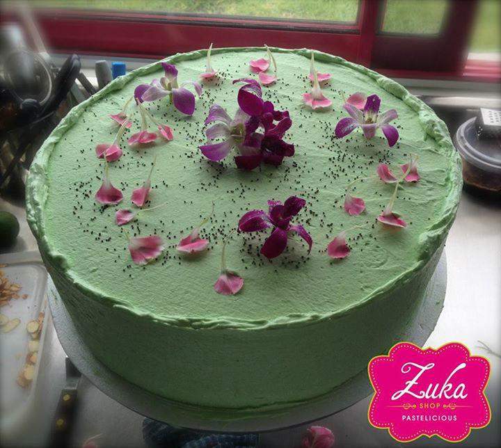 Torta D´verano