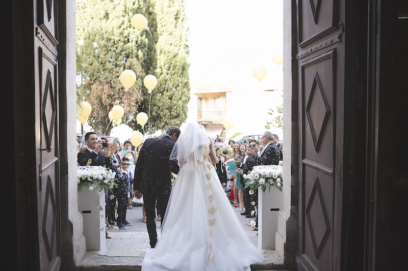 Brilliant Wedding Sicily