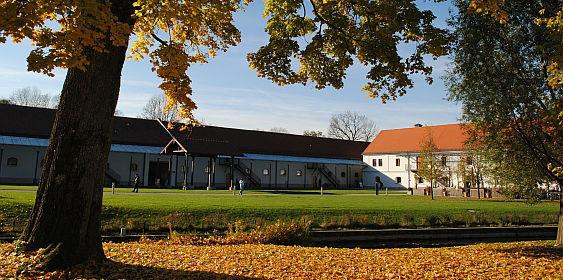 Beispiel: Aussenansicht, Foto: Fürstenfelder.