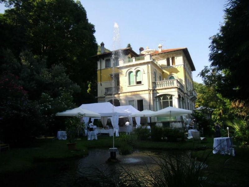 Nicolini Banqueting