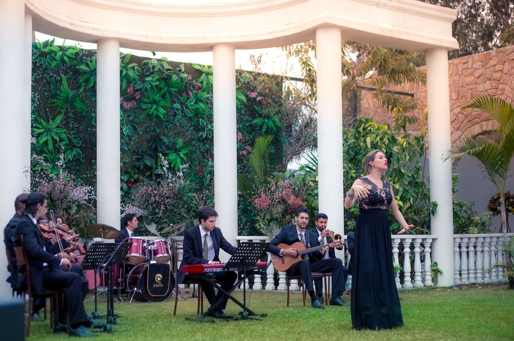 Orquestra Viva Mundi - Cerimônias clássicas