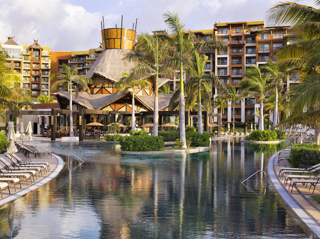 Villa del Palmar Cancún Beach Resort & Spa