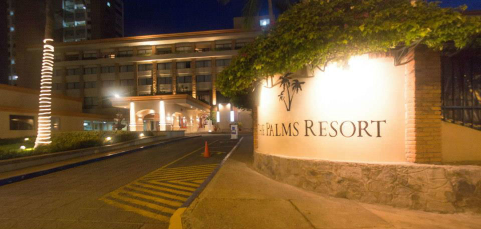 The Palms Resort of Mazatlán