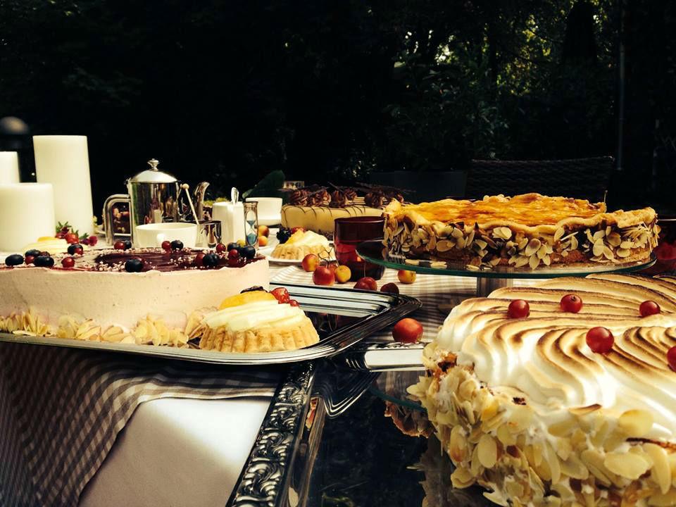 Beispiel: Kulinarische Impressionen, Foto: Landhaus Höpkens Ruh.