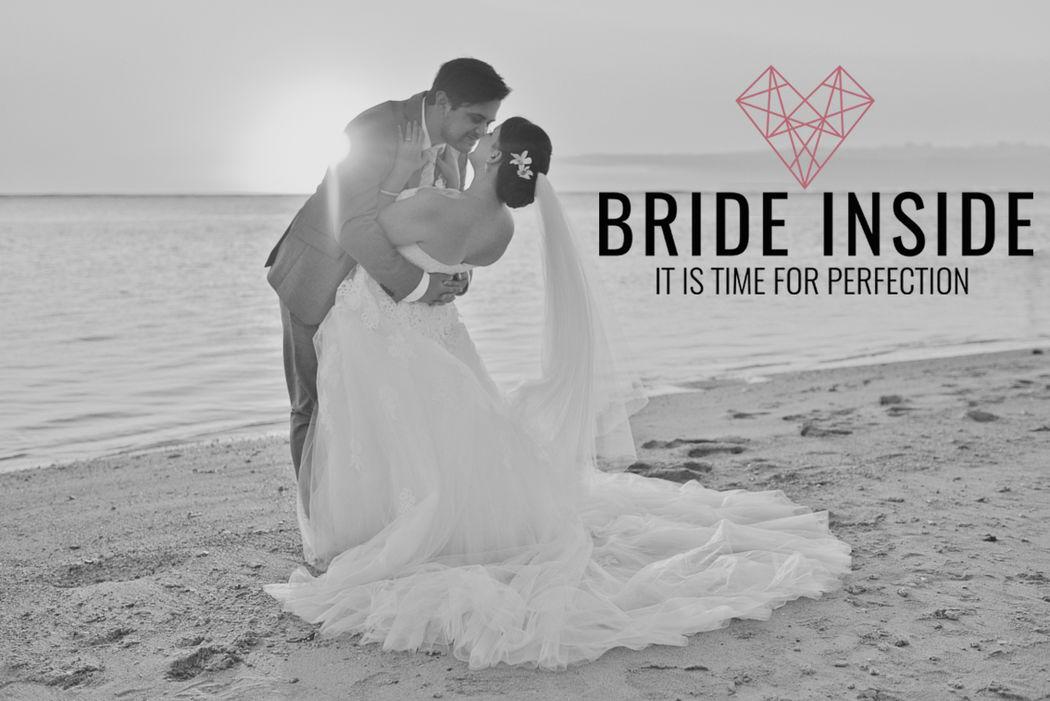 BRIDE INSIDE - Ihr Hochzeitsplaner in Wien und für Auslandshochzeiten auf Mauritius. Holen Sie sich jetzt Ihr persönliches, unverbindliches Angebot.  http://www.backlight.mu/