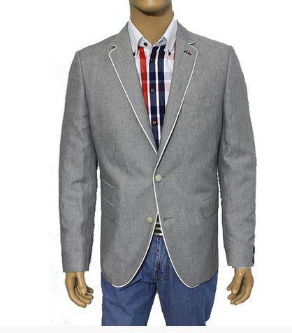 Klasyka, moda męska