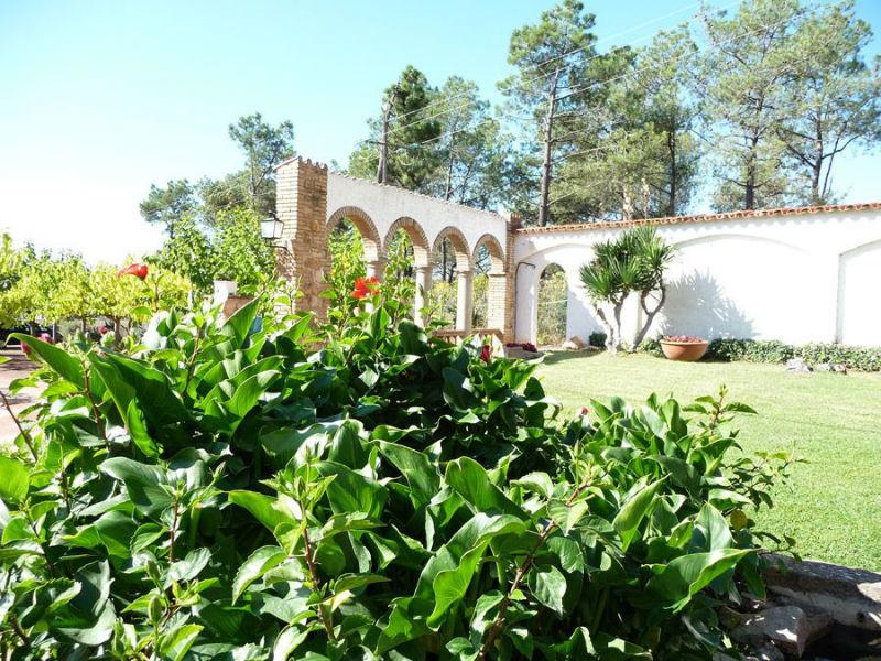 Jardín Masía