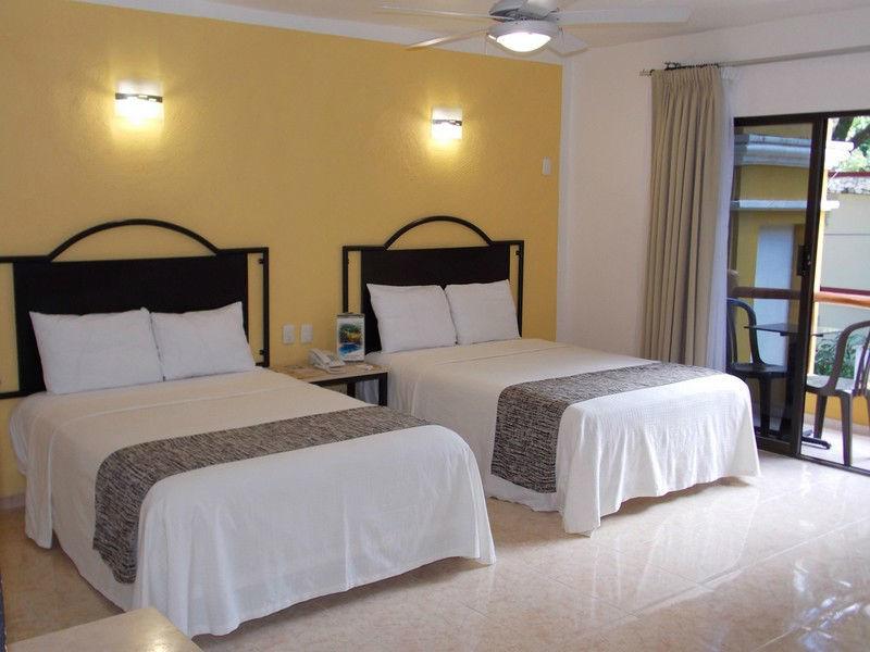 Hotel Chablis en Palenque