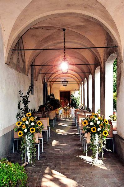 Antica Grancia Benedettina