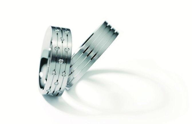 Beispiel: Topaktuelle Kollektionen, Foto: Juwelier Theobald.