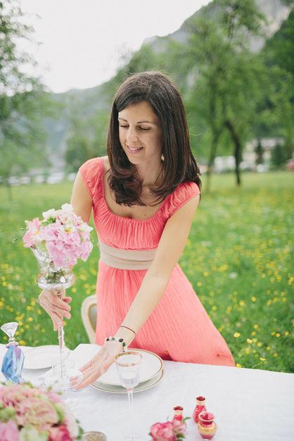 Jedes Brautpaar ist einzigartig - so auch die Planung mit uns!   Foto: thomassteibl.com