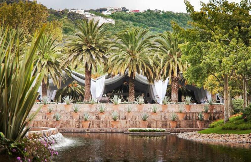 Boda en Guadalajara Salón y Jardín Benavento