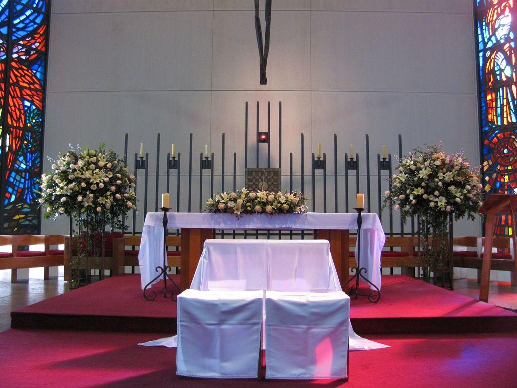 Iglesia Colegio Verbo Divino