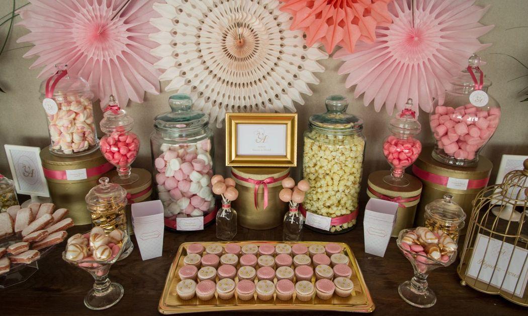 Com'une Orchidée - Wedding Planner C) Libre Comme l'Art