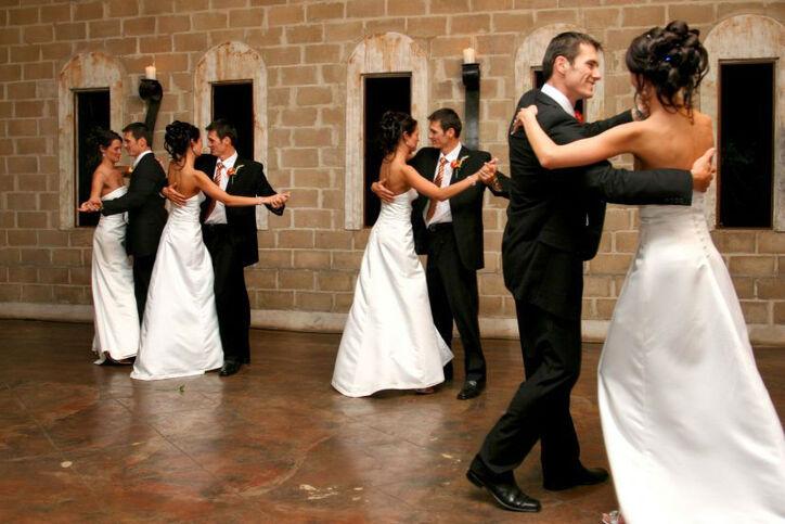 1000 y una bodas