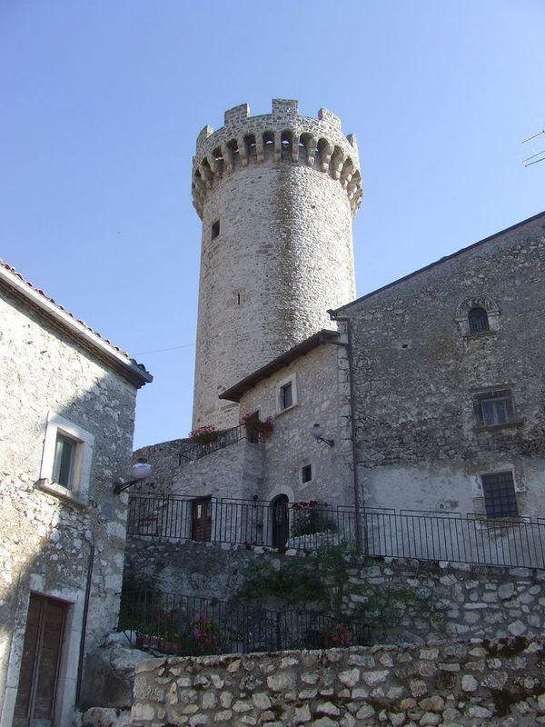 Monastero San Colombo