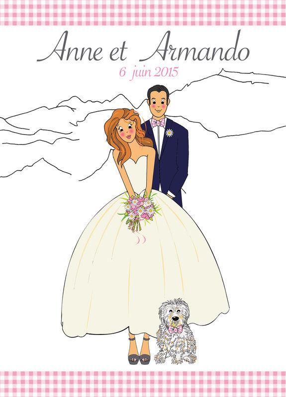 Mi Mariage à mon image