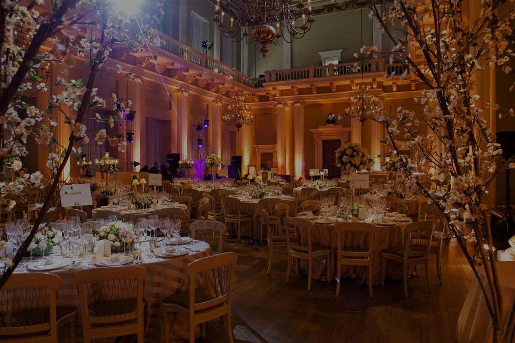 Snapdragon Weddings
