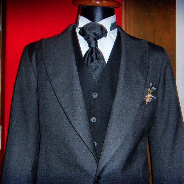 Trajes para novio en D'Paul Guadalajara, venta y renta de ropa de etiqueta