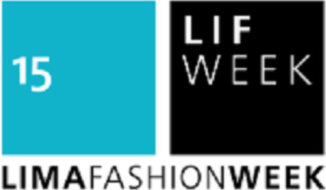Lima Fashion Week con Ana G