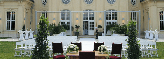 Beispiel: Catering für Ihre Hochzeit, Foto: Adventure Catering.