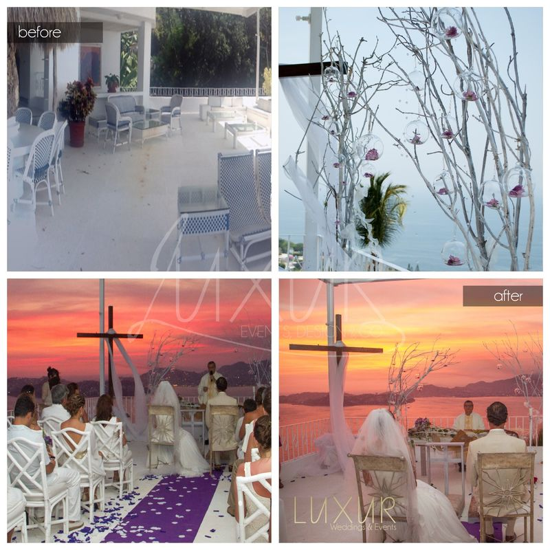 Luxur Wedding & Events - DF