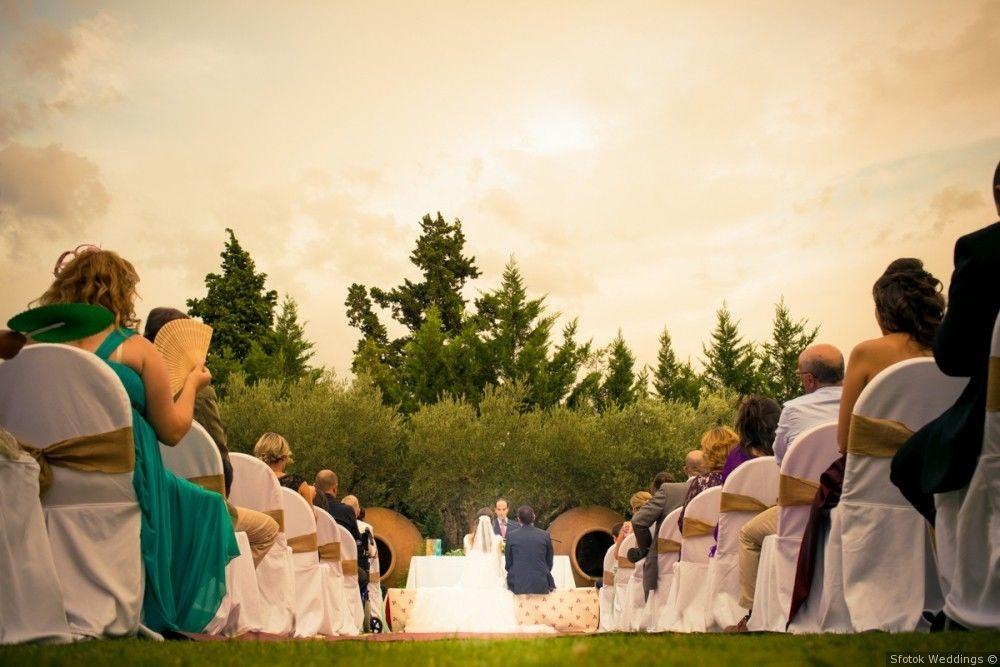 Ceremonias mágicas. Foto Sfotok Weddings