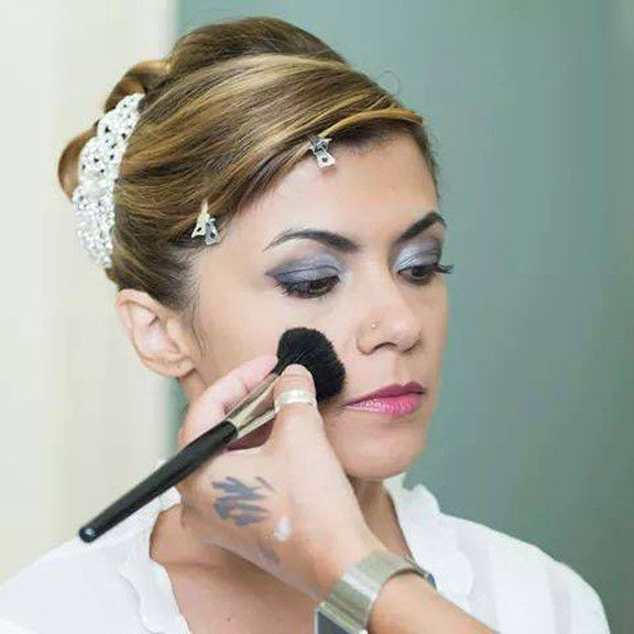 Make up Carla Aledda