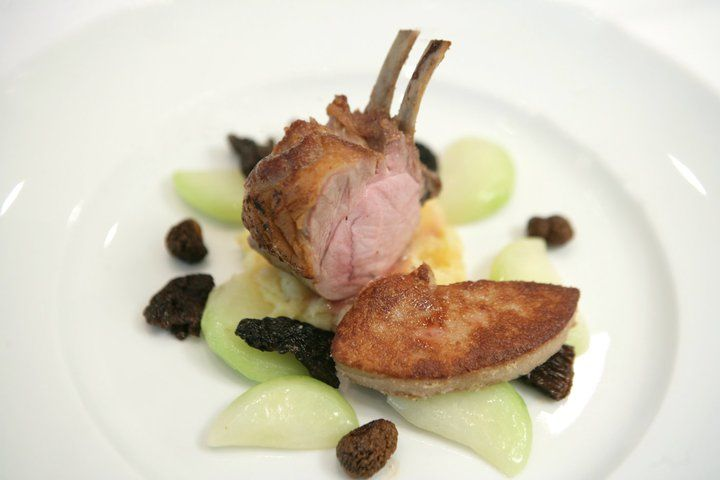 Beispiel: Exquisite Küche, Foto: Ellington Hotel.