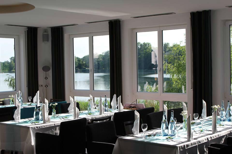 Beispiel: Bistro, Foto: Seehaus Ingolstadt.