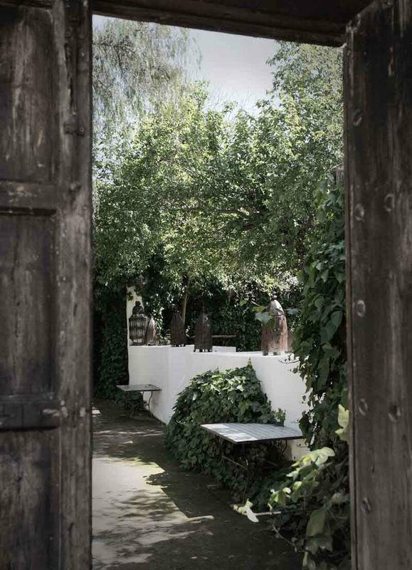 Hacienda Los Ángeles
