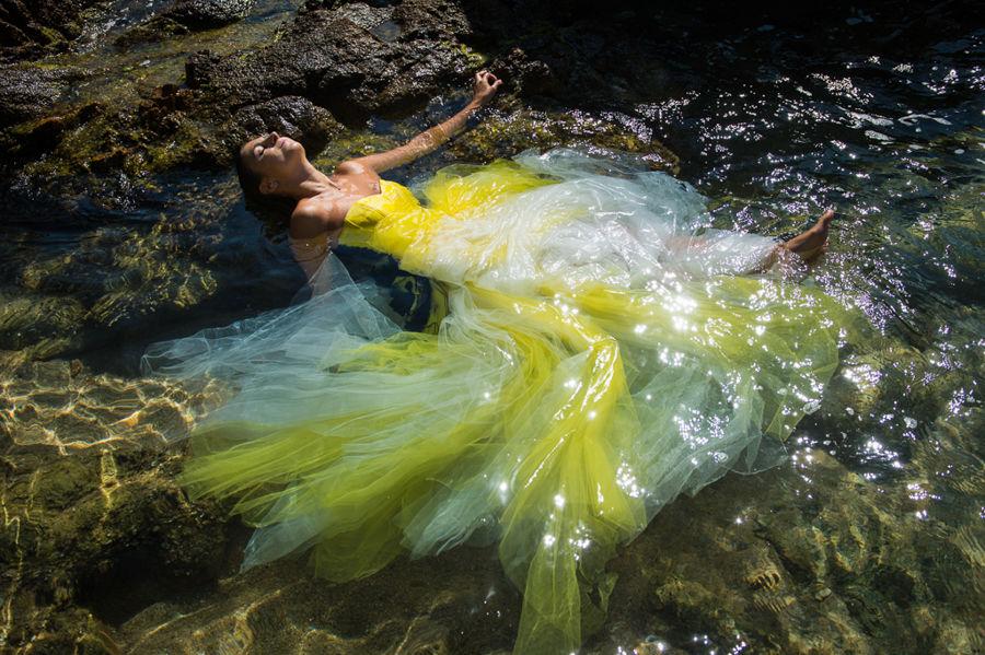 fotógrafo post-boda costa brava Girona