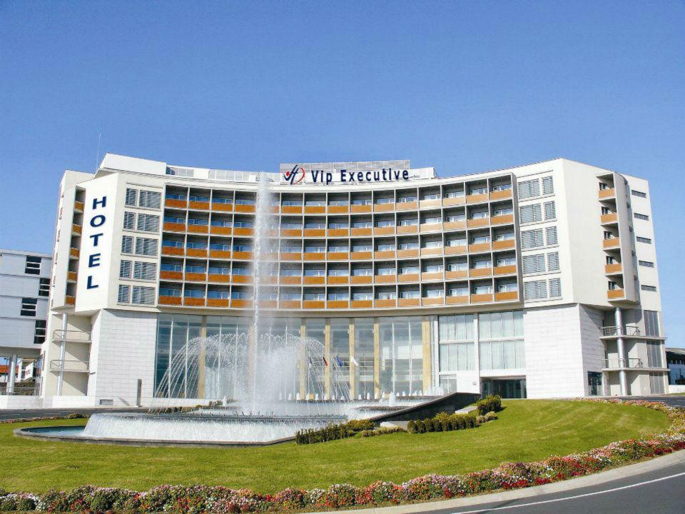 Foto: Hotel Vip Executive Azores