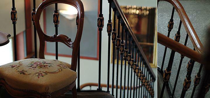 Beispiel: Impressionen des Hotels, Foto: Hotel Bären Langenthal.