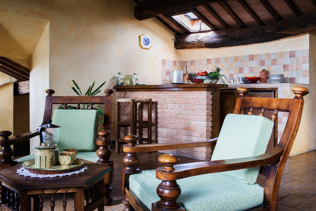 Appartamento Salvia Cucina