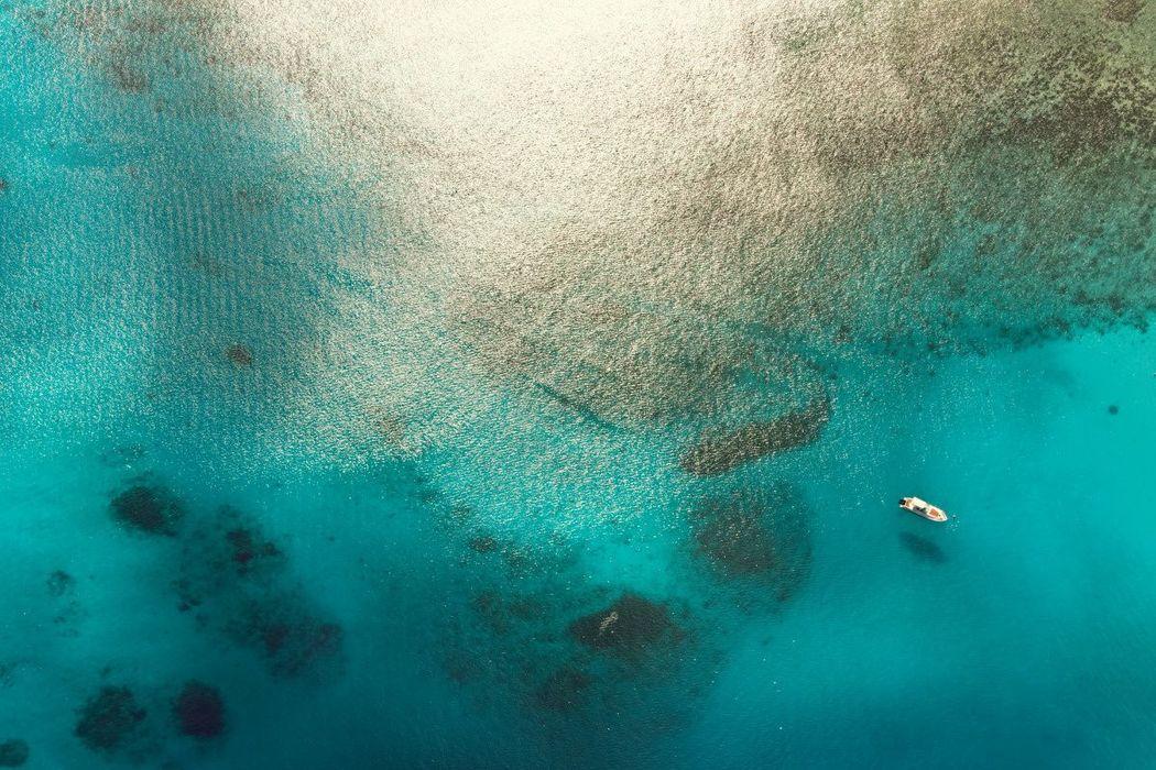 Île de Praslin, Seychelle ©Raffles