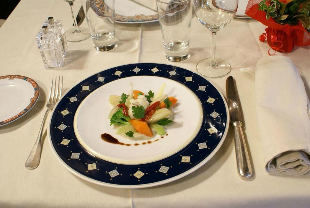 Restaurant François Ier