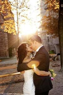 Beispiel: Wunderschöne Hochzeitsfotos, Foto: We shoot u.