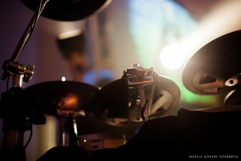 RGR - Áudio, Luz & Vídeo by DJ Ricardo Resch. Foto: Rafaela Azevedo