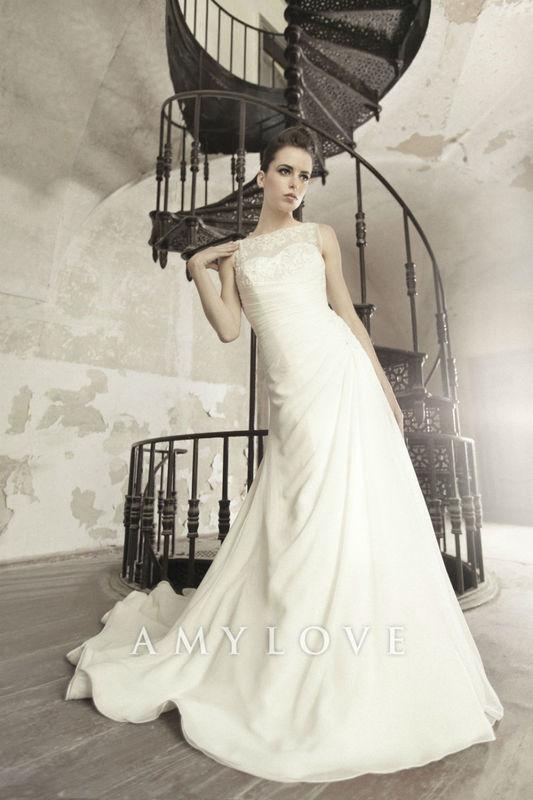 Faith - Amy Love Bridal